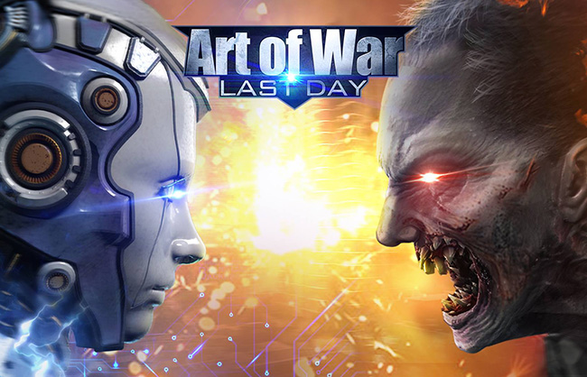 Art of War : Last Day